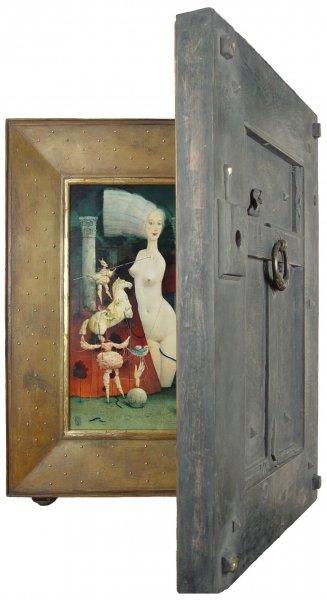 La porta del destino